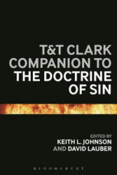 T&t Clark Companion to the Doctrine of Sin (ISBN: 9780567685506)