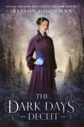 The Dark Days Deceit (ISBN: 9780670785490)