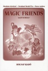 Magic Friends - Tanári kézikönyv (2009)