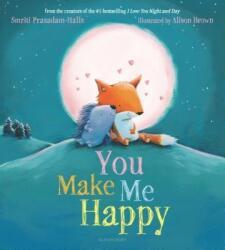You Make Me Happy (ISBN: 9781681198491)