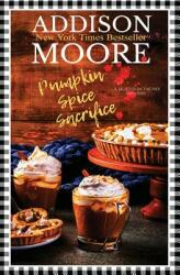 Pumpkin Spice Sacrifice, Paperback (ISBN: 9781726777162)