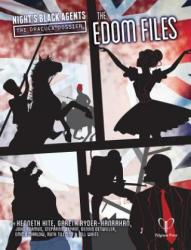 The Edom Files (ISBN: 9781908983268)