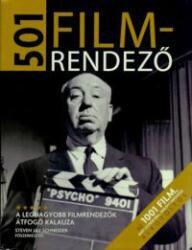 501 filmrendező (2008)