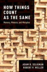How Things Count as the Same - Memory, Mimesis, and Metaphor (ISBN: 9780190888718)