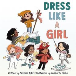 Dress Like a Girl (ISBN: 9780062798923)