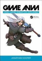 Game Anim - Cooper, Jonathan, O. B. E (ISBN: 9781138094871)