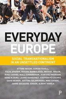 Everyday Europe (ISBN: 9781447334200)