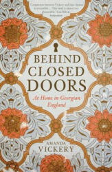 Behind Closed Doors (ISBN: 9780300245721)
