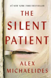 THE SILENT PATIENT (ISBN: 9781250301697)