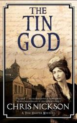Tin God (ISBN: 9780727829542)