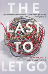Last to Let Go (ISBN: 9781481480741)