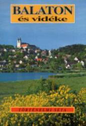 Halász Zoltán - Balaton és vidéke (2003)