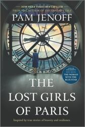 The Lost Girls of Paris (ISBN: 9780778330271)
