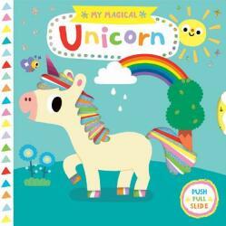 My Magical Unicorn (ISBN: 9781419737299)