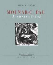 Molnár C. Pál, a könyvművész (2006)