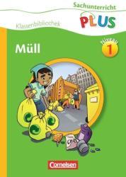 Sachunterricht plus. Grundschule. Klassenbibliothek. Mll (2011)