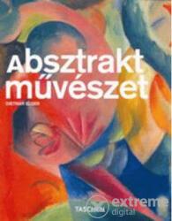 Absztrakt művészet (2009)