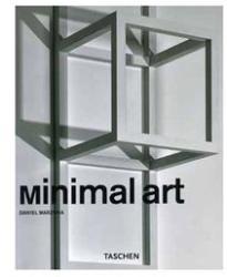 Daniel Marzona - Minimal Art (2006)