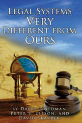 Legal Systems Very Different from Ours (ISBN: 9781793386724)