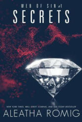 Secrets, Paperback (ISBN: 9781947189294)