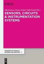 Sensors, Circuits & Instrumentation Systems (ISBN: 9783110446197)