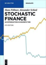 Stochastic Finance: An Introduction in Discrete Time (ISBN: 9783110463446)