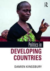 Politics in Developing Countries (ISBN: 9781138297210)