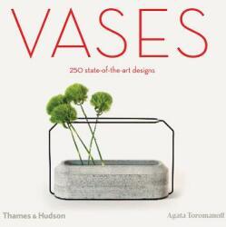 Vases (ISBN: 9780500021248)