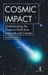 Cosmic Impact (ISBN: 9781785784934)