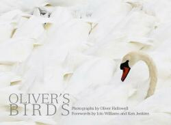 Oliver's Birds - By Oliver Hellowell (ISBN: 9781788840101)