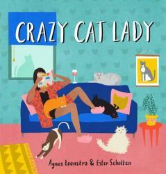 Crazy Cat Lady (ISBN: 9781523505579)