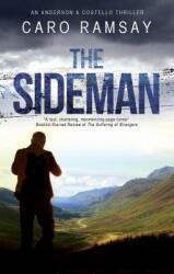 Sideman (ISBN: 9780727829610)