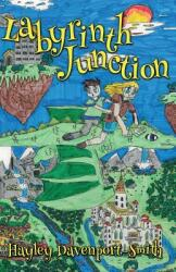 Labyrinth Junction (ISBN: 9781789017021)