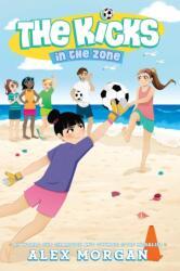 In the Zone (ISBN: 9781481481540)