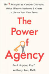 THE POWER OF AGENCY INTERNATIONAL EDIT (ISBN: 9781250225634)