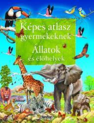 ÁLLATOK ÉS ÉLŐHELYEK (2006)