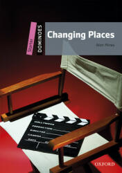 Dominoes: Starter: Changing Places Audio Pack (ISBN: 9780194639125)