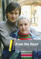 Dominoes: One: From the Heart Audio Pack (ISBN: 9780194639392)