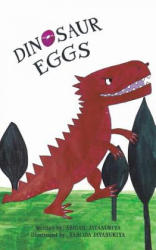 Dinosaur Eggs (ISBN: 9781528902397)