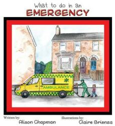 What to Do in an Emergency (ISBN: 9781528913126)