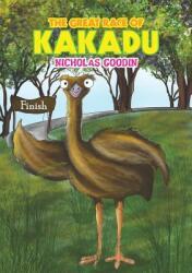 Great Race of Kakadu (ISBN: 9781788487610)