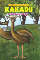 Great Race of Kakadu (ISBN: 9781788487627)