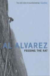 Feeding the Rat - Al Alvarez (2003)