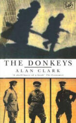 Donkeys - Alan Clark (1992)