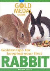 Amanda O´Neill - Rabbit - Amanda O´Neill (2004)