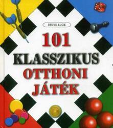 101 klasszikus otthoni játék (2008)