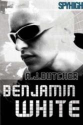 Spy High 2: Benjamin White - Andrew James Butcher (2005)