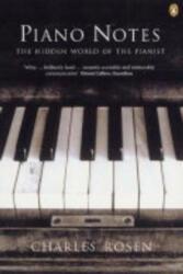 Piano Notes - Charles Rosen (2004)