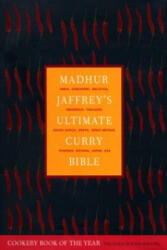 Madhur Jaffrey's Ultimate Curry Bible (2003)
