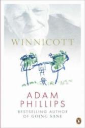 Winnicott - Adam Philips (2007)